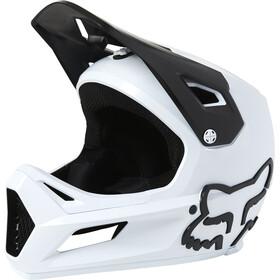 Fox Rampage Helmet Youth, biały